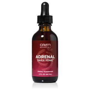 Adrenal Daily Tonic