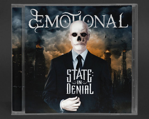 "Album: ""State: In Denial"""