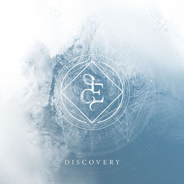 "Album: ""Discovery"" SIGNED VERSION"