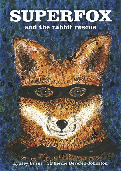 Super Fox & the Rabbit Rescue
