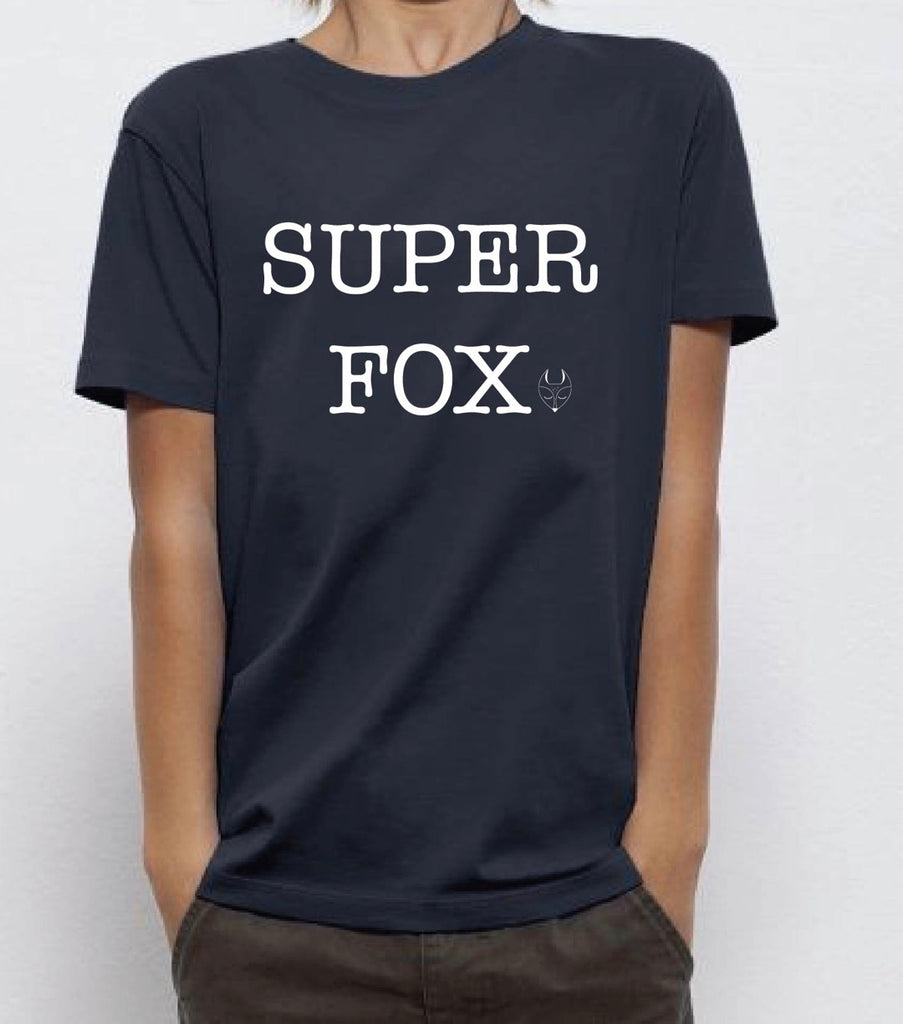 Super Fox Tshirt