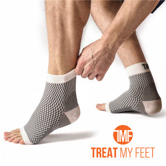 plantar fascia    Treat My Feet    Plantar Faciitis    foot pain    calf muscles    foot muscles