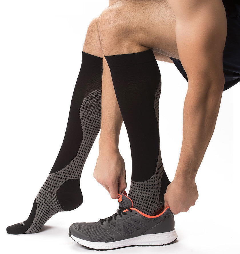 Compression Socks For Athletes