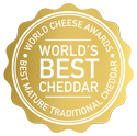 World's Best Cheddar