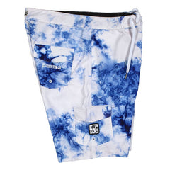 Clovis Board Short | Blue