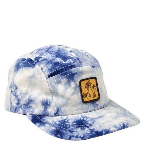 Renou 5 Panel Camper - Blue