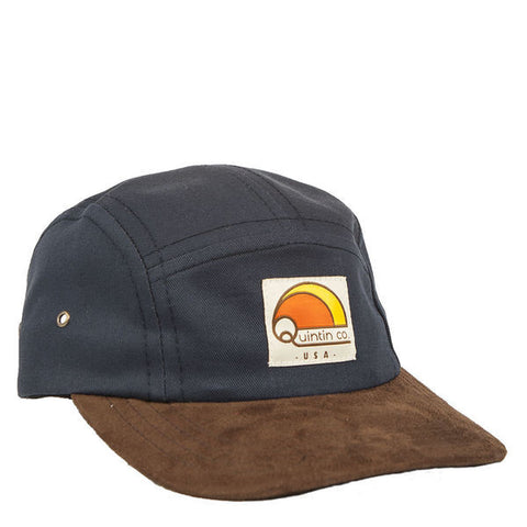 Lloyd 5 Panel Camper - Navy