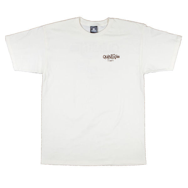 Losing Streak T Shirt - Cream