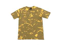 Be Free Tee - Olive
