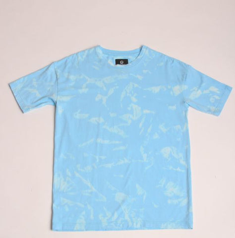 Be Free Tee - Blue