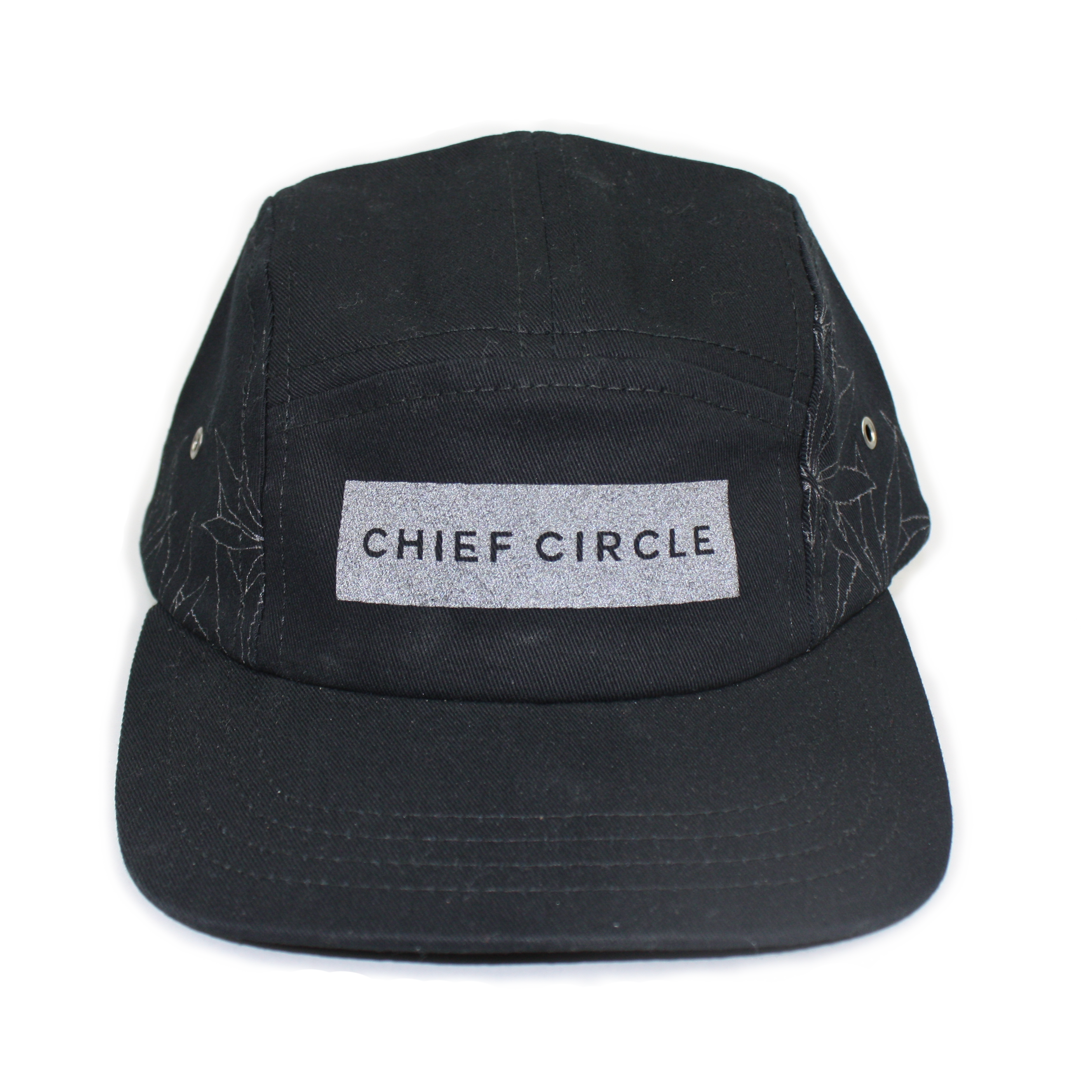 Chief Circle Camper