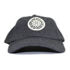 Chief Circle Patch Dad Hat