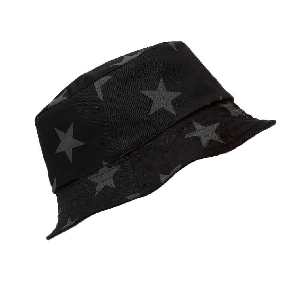 Stars 3M Reversible Bucket Hat