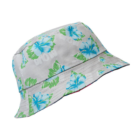 Aloha Reversible Bucket Hat