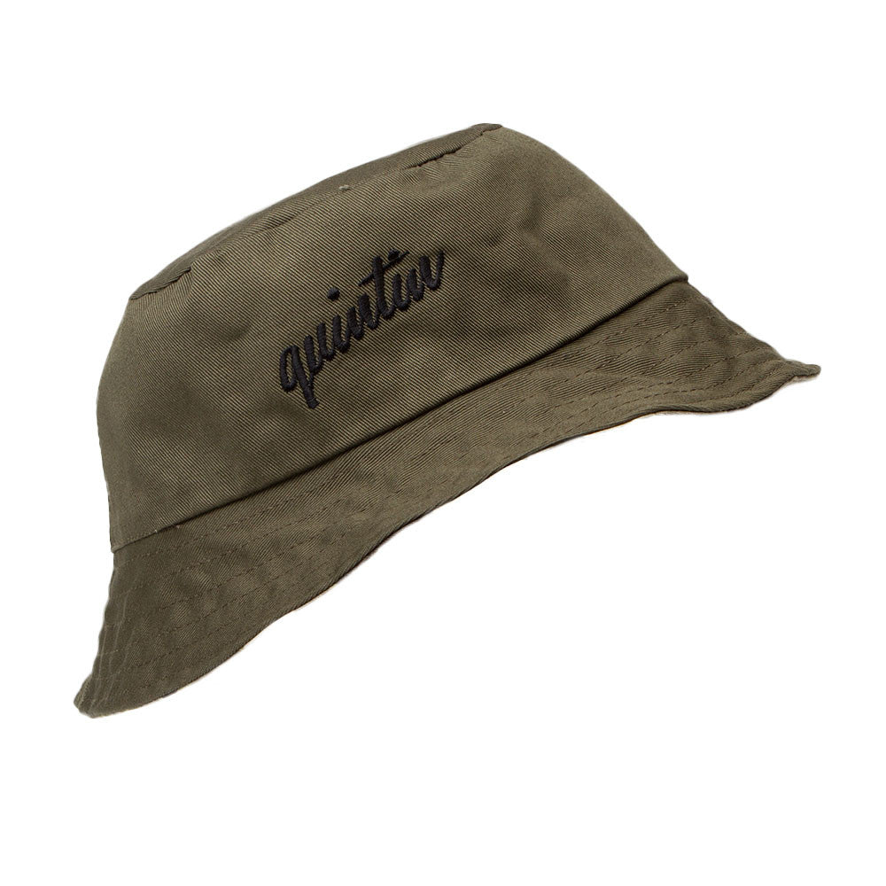 Desert Camo Reversible Bucket Hat