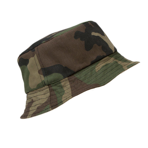 OG Camo Reversible Bucket Hat