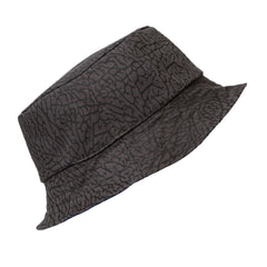 Elephant Reversible Bucket Hat