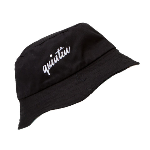 Neighborhod Reversible Bucket Hat