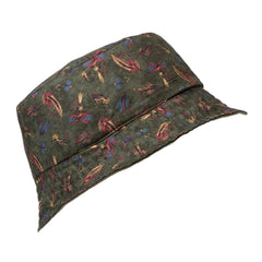 Fishing Reversible Bucket Hat