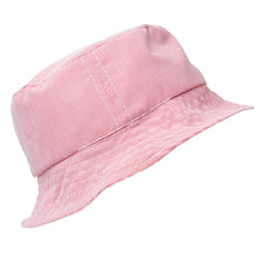 Hot & Cold Reversible Bucket Hat