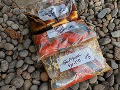 Three Smoked Salmon Recipes Smokehouse Products
