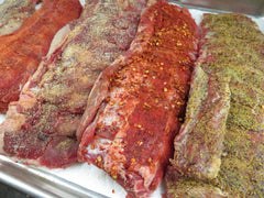 How to make smoked ribs