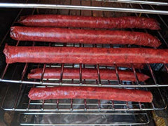 Wild Game Pepperoni Sticks