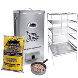 Little Chief Top Load Electric Smoker