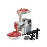Smokehouse 3/4 HP Meat Grinder