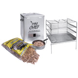 Mini Chief Electric Smoker