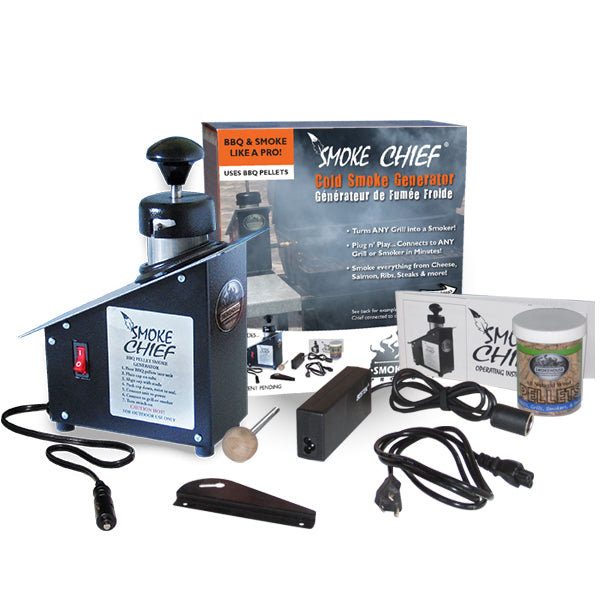 Smoke Chief Cold Smoke Generator