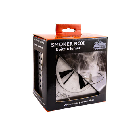 Smokehouse Smoker Box