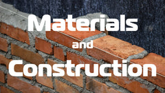 Folsom Materials and Construction