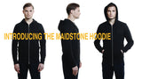 Introducing the Ultimate Hoodie Made in NYC: The Maidstone