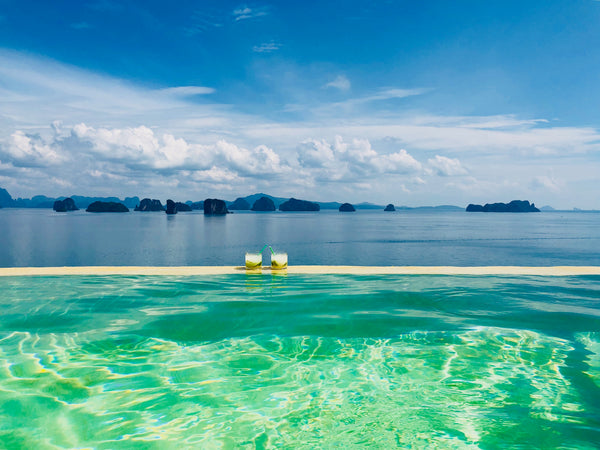 Beyond The Hamptons: Bangkok to Six Senses Yao Noi