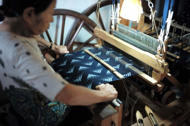 Third Generation Weaving Fabrics...