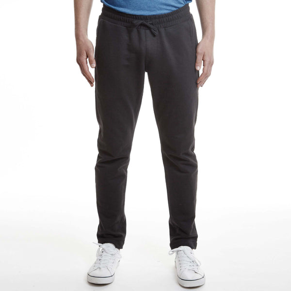 Montauk mens sweatpants black