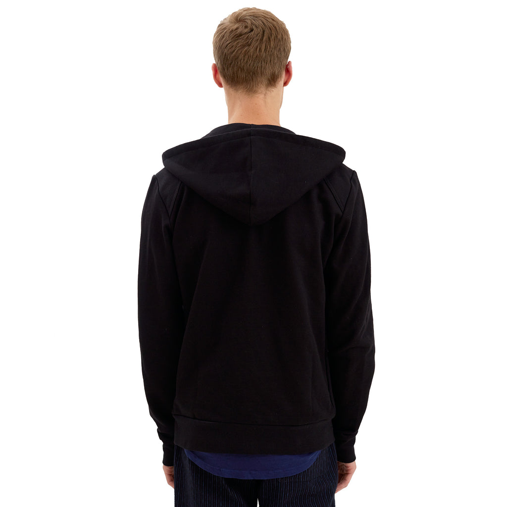 Maidstone Tailored Heavy Weight French Terry Zip Up Hoodie