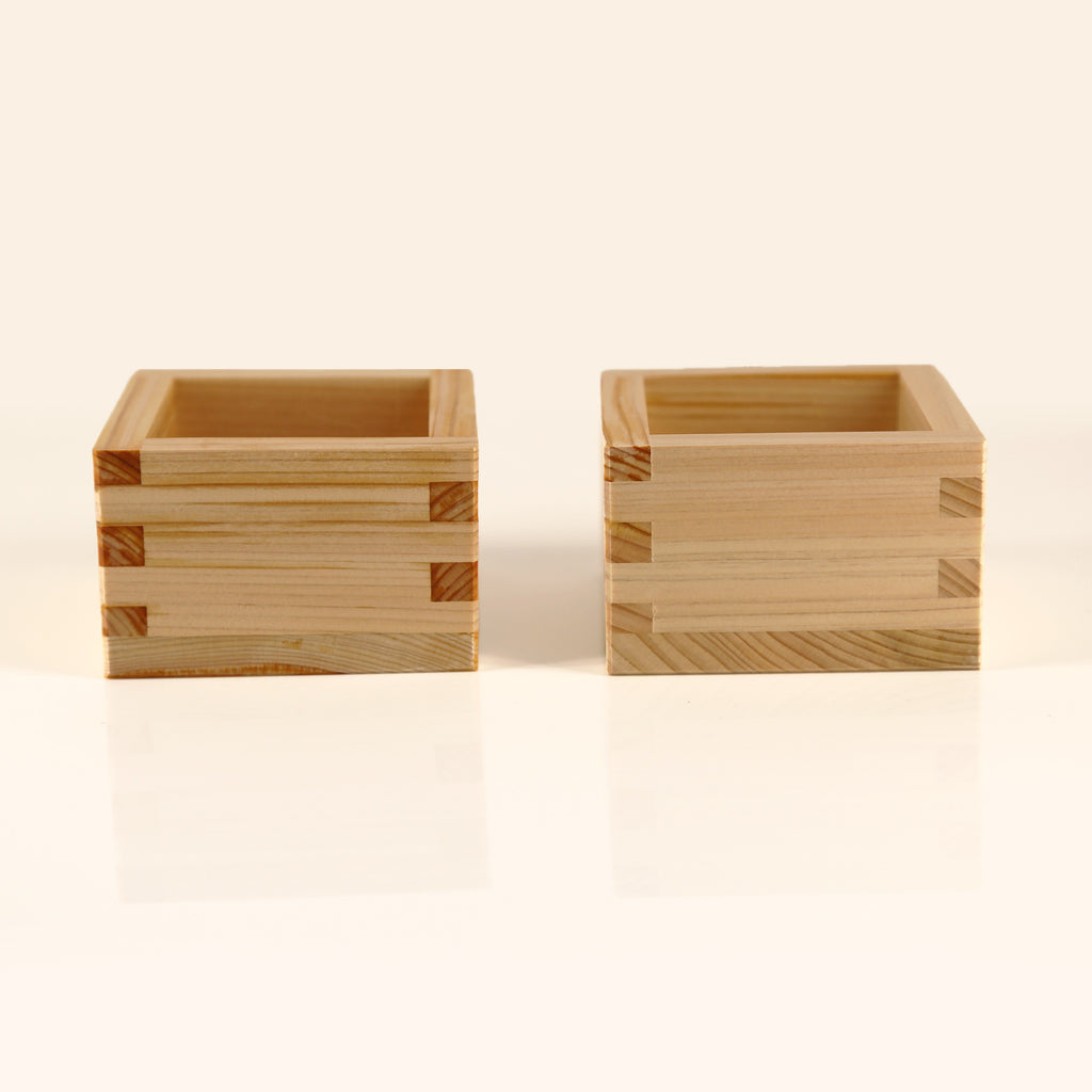 Japanese-Sake-Cups-Wooden