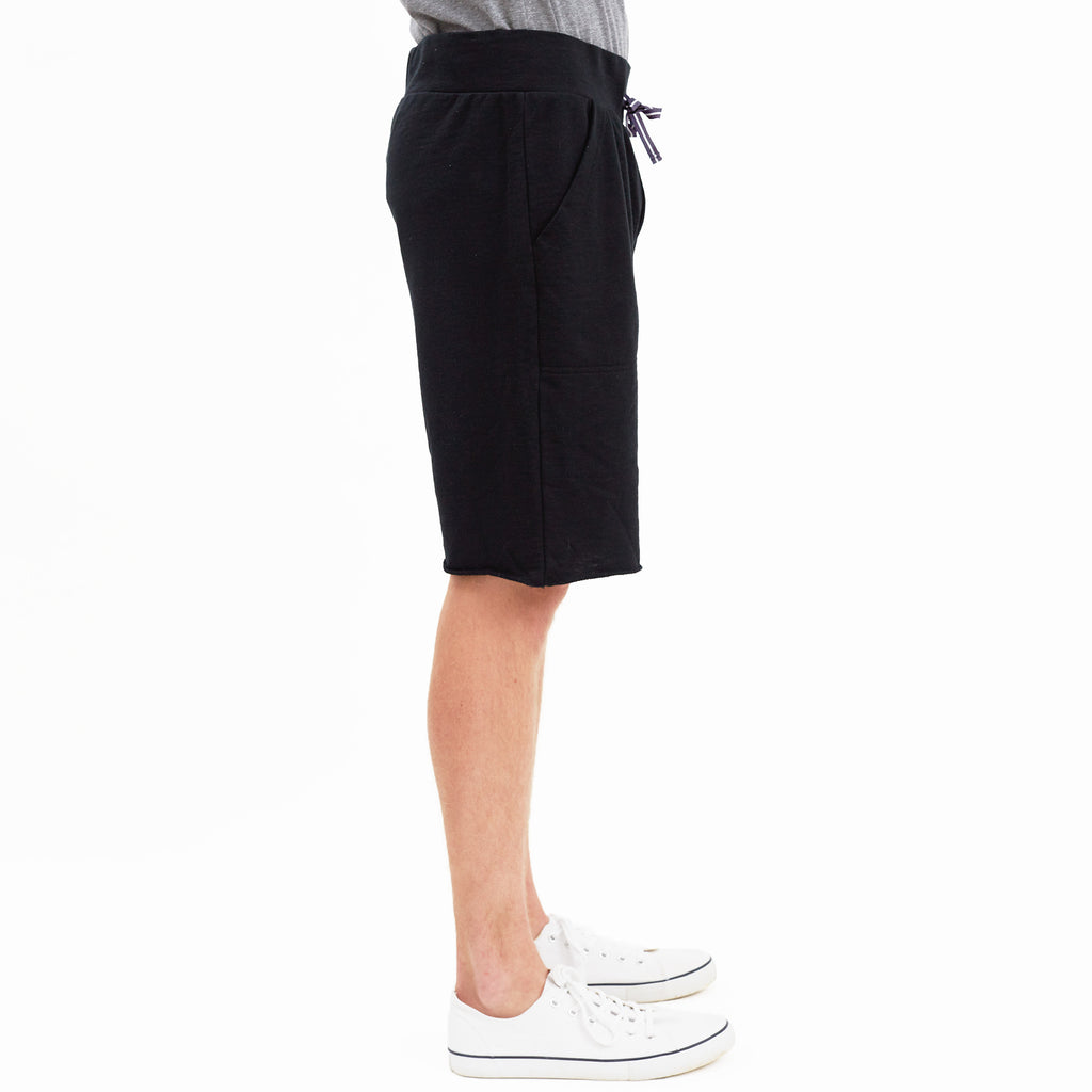 Shoridge Shorts, Black