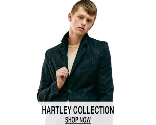 HARTLEY COLLECTION