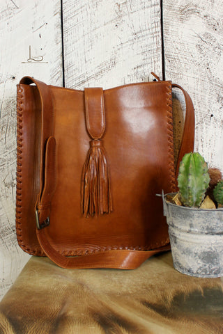 The Asherton Tote