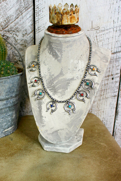 The Naja Necklace - L Trading