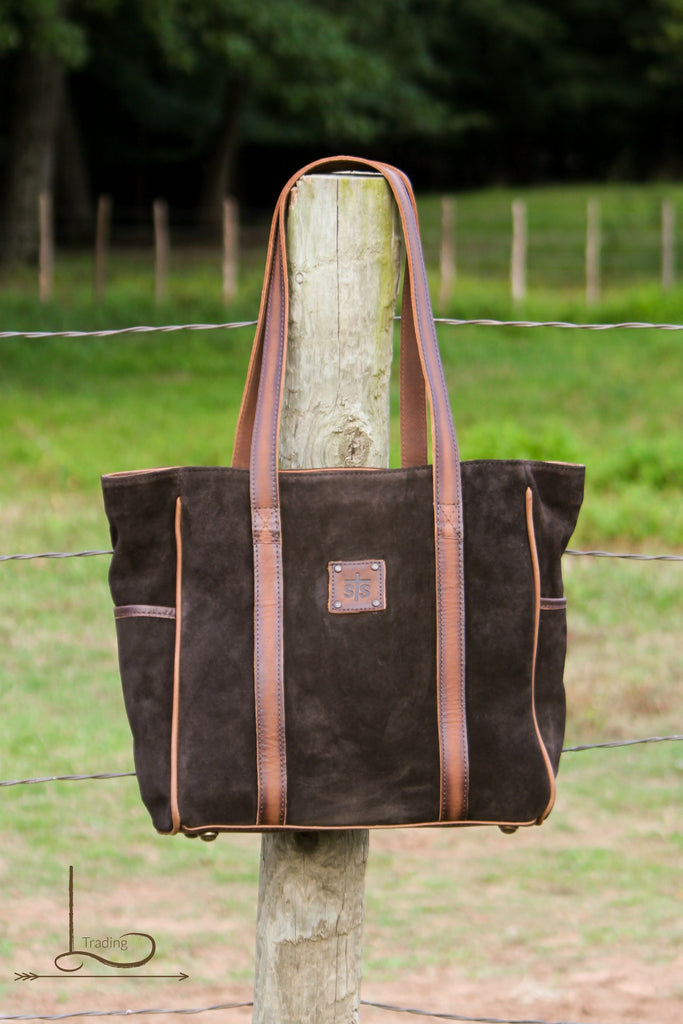The Heritage Tote - L Trading
