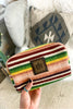 Buffalo Girl Cosmetic Bag - L Trading
