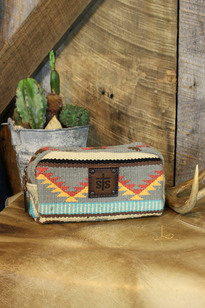 Sedona Cosmetic Bag - L Trading