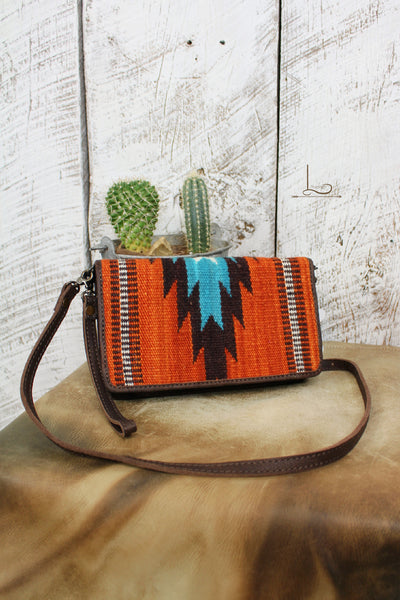 Desert Skies Wallet/Wristlet/Crossbody