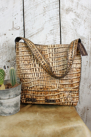 The River Rock Antonio Tote