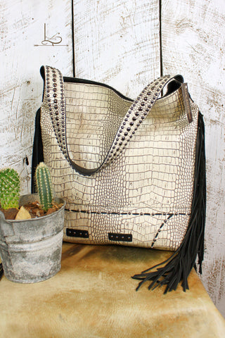 The Cantera Antonio Tote