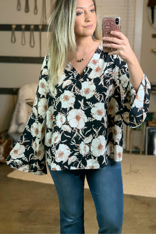 The Blossom Top